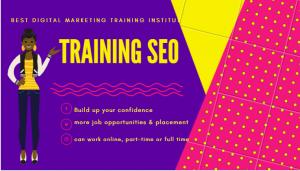 seo training institute