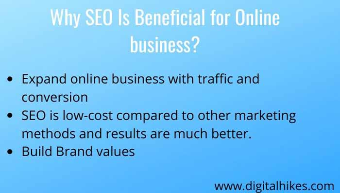 why SEO is so beneficial