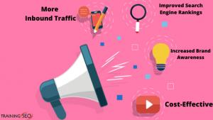 benefits of social media marketing