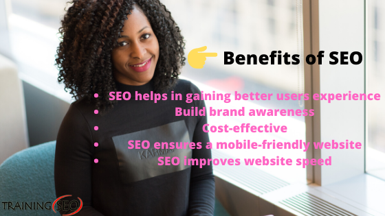 why SEO matters for the startup?